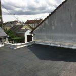etancheite toiture